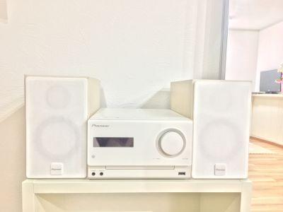 コイズミホーム レンタルスタジオの設備の写真