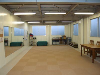 T&kレンタルスペース 多目的スペース(2階)の室内の写真