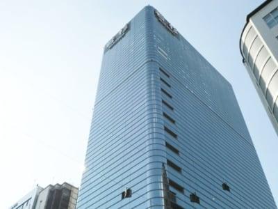 大阪会議室 若杉センタービル本館店 第1会議室(12階)の外観の写真