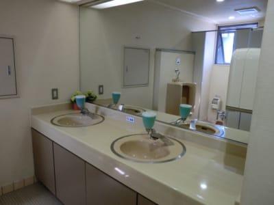 大阪会議室 若杉センタービル本館店 第1会議室(12階)の設備の写真