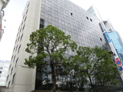 大阪会議室 NSEリアルエステート梅田店 A室の外観の写真