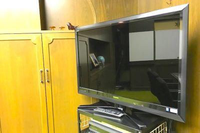 目白 アンティーク貸し会議室 個室会議室の設備の写真