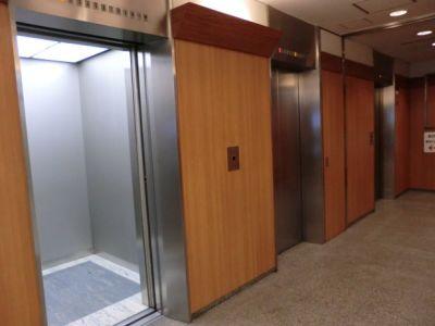 大阪会議室 NSEリアルエステート梅田店 B室の設備の写真
