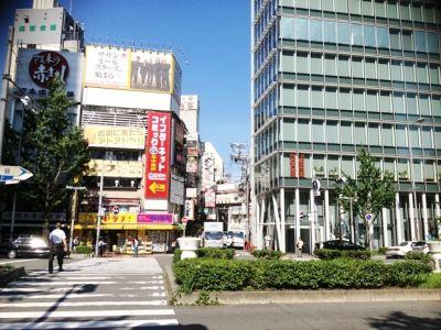 大阪会議室 NSEリアルエステート梅田店 B室のその他の写真