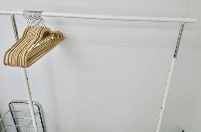 ハンガーラック - ワイズスクエア会議室 会議室の設備の写真