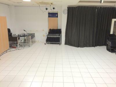 レンタルスペース 下北スラッシュ 貸切イベントスペースの室内の写真