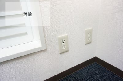 <JWS兜町4名会議室> Wi-Fi無料の完全個室会議室♪の設備の写真