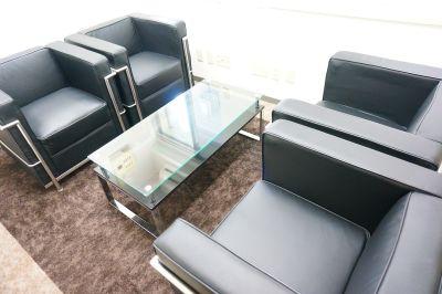 <JWS兜町4名会議室> Wi-Fi無料の完全個室会議室♪の室内の写真