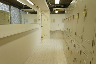 DAYS赤坂見附 スタジオ(6階)の室内の写真