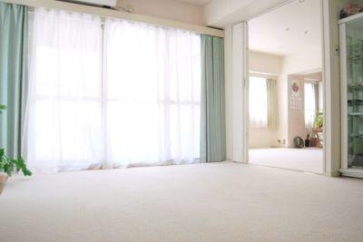 西長堀レンタルスペース プレムサーシャ ダイニング・セッションルームの室内の写真