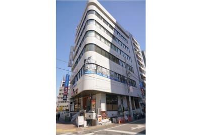 NATULUCK八丁堀駅前 中会議室の外観の写真