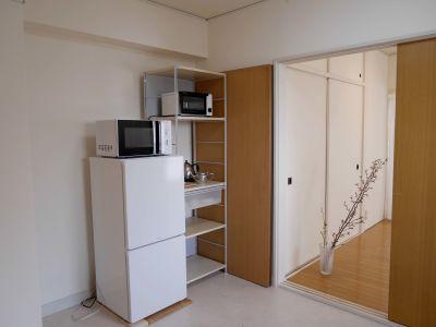 阿佐ヶ谷スペース 【南西2面採光・阿佐ケ谷駅1分】の室内の写真