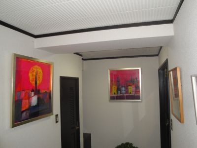 レンタルサロン百合ヶ丘 旬亭 サロン&和室の室内の写真
