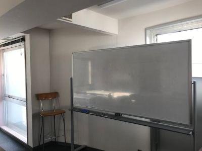 会議室 教室 レンタルスペース 会議室 教室 サロンスペースの設備の写真