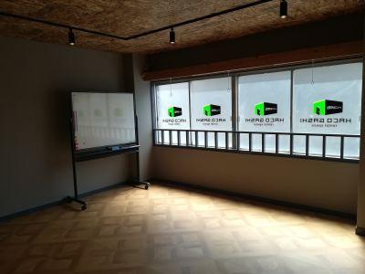 レンタルスペース ハコガシ HACOGASHIの室内の写真