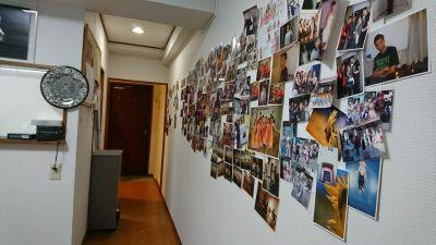 ヒラソル銀座ダンススクール ダンススクール/サブスタジオの設備の写真