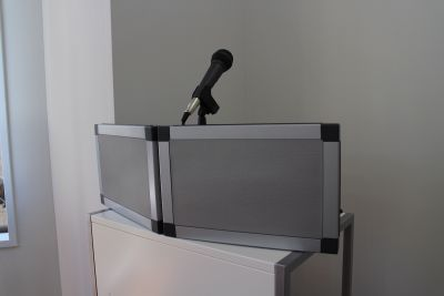 ONE DAY OFFICE TOKYO 3階貸会議室の設備の写真