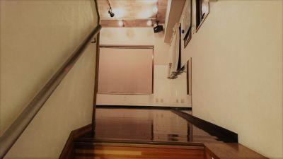 ヒラソル銀座ダンススクール ダンススクール/メインスタジオ の室内の写真