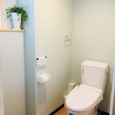 PRIMA SPA シェアサロンの室内の写真