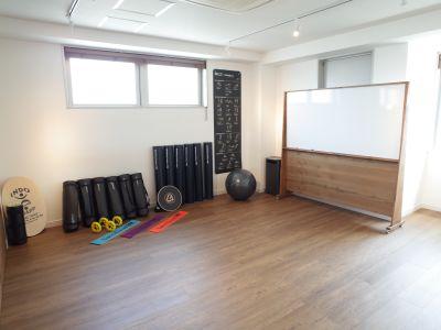 K's STUDIO駒沢 レンタルスペースの室内の写真