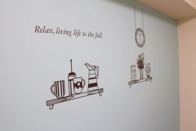 RAKUNA 岩本町・馬喰町 会議室、レンタルスペースの室内の写真