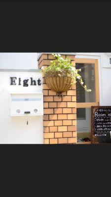 Room  eight レンタルサロンの外観の写真