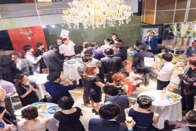 銀座ZX夜景ラウンジ 貸切会場 懇親会パーティー シャンクレールのその他の写真