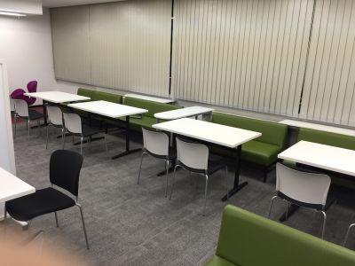 ビートルビル 横浜セミナースペース 貸切セミナールームの室内の写真