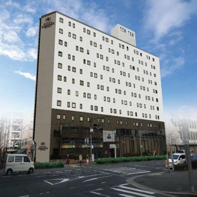 ホテルコンソルト新大阪 アリア20㎡の外観の写真