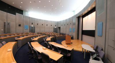 AOC会議室、レンタル会議室 貸し会議室の設備の写真