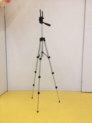 すむぞう渋谷宇田川スタジオ 鏡張りレンタルスタジオの設備の写真