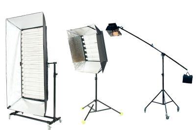 スタジオポプリ Cスタジオの設備の写真