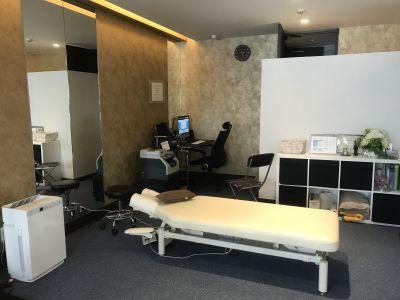 ACTIVA レンタルスタジオ/サロンの室内の写真