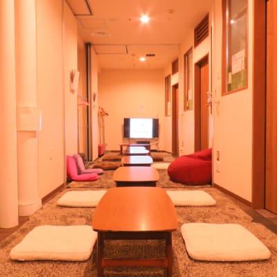 個室Cafeセカンドルームカフェ 個室小の室内の写真