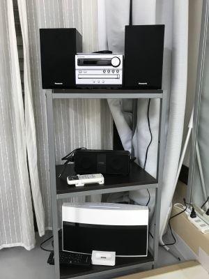 studio tgk レンタルスタジオの設備の写真