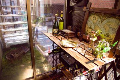 すたじお金魚 2Fスタジオスペースの室内の写真