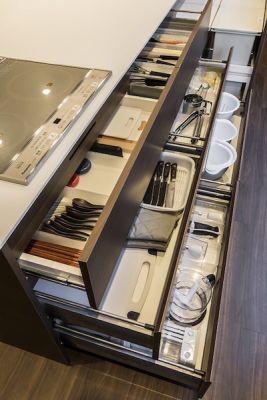 曙橋 レンタルキッチンスペースPatia(パティア) 貸切キッチンスペースの設備の写真