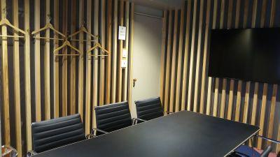Good Work 1番会議室の室内の写真