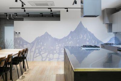 新御茶ノ水 レンタルキッチンスペースPatia(パティア) レンタルキッチンスペースの室内の写真
