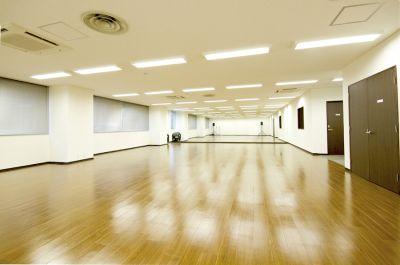 【東新宿】 KDX東新宿ビル内 ホールBの室内の写真