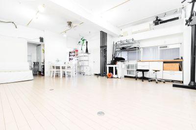 スタジオ アトレア atrea 「フォトスタジオ」の室内の写真