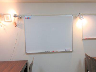 吉祥寺スペース「Aurora」  貸切個室【10名利用プラン】の設備の写真