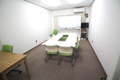 いちご会議室 神田西口の室内の写真