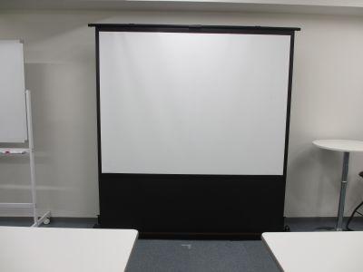 八丁堀 ゼロワンビル会議室 貸切セミナールーム(6階)の設備の写真