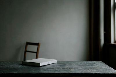 Perfectly-Blank パーフェクトリーブランクの室内の写真