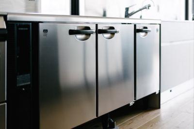新御茶ノ水 レンタルキッチンスペースPatia(パティア) レンタルキッチンスペースの設備の写真