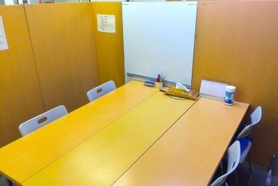 三軒茶屋レンタルスペース「サンチャイナ」 ルーム3(第三班)の室内の写真