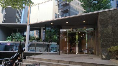 アルファオフィス247 2階大会議室【90日前⇒3割引】の外観の写真
