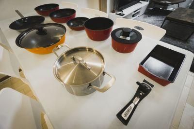 003_MOLE五反田 キッチン付きレンタルスペースの設備の写真