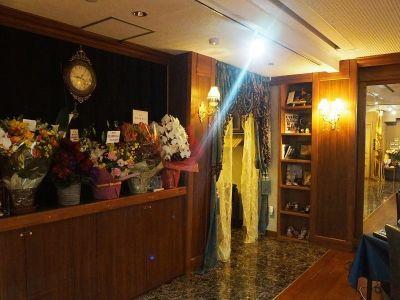 銀座リベルタンゴ スタジオ、多目的スペースの室内の写真